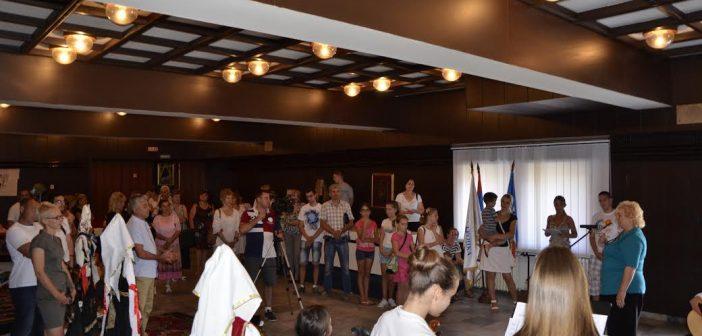 """Svečano otvorena Etno-izložba """"U susret tradiciji"""""""