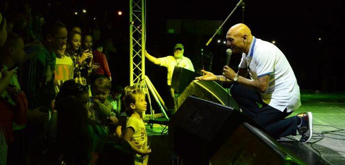 Uz koncert Šabana Šaulića svečano zatvorene 49. Gročanske svečanosti