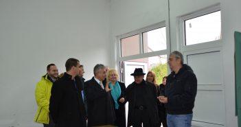 Руководство градске општине Гроцка посетилo фирму ЕдеПро у Лештанима
