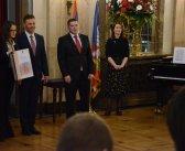 Свечано уручене награде Града Београда за 2016. годину