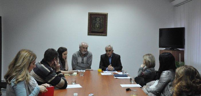 Конституисан Савет родитеља општине Гроцка
