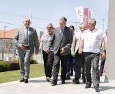 Амбасадор Русије Александар Чепурин у посети општини Гроцка