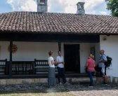 Туристи из Америке у посети Ранчићевој кући