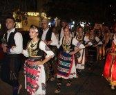 "Članovi KUD-a ""Stevan Štrbac"" na Međunarodnom festivalu u Turskoj"