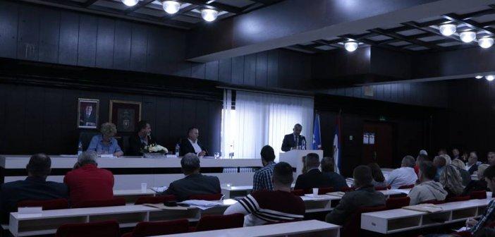 Одржана је седамнаеста Скупштина градске општине Гроцка