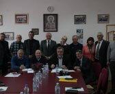 Актив председништва директора Србије