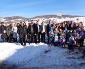 Додела пакетића малишанима на Косову и Метохији