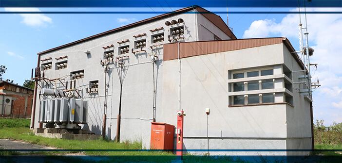 "Rekonstrukcija trafostanice 35/10 kV ""Grocka"""