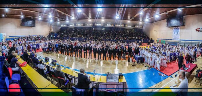 Treći po redu turnir Džudo kup Dunava Vinča