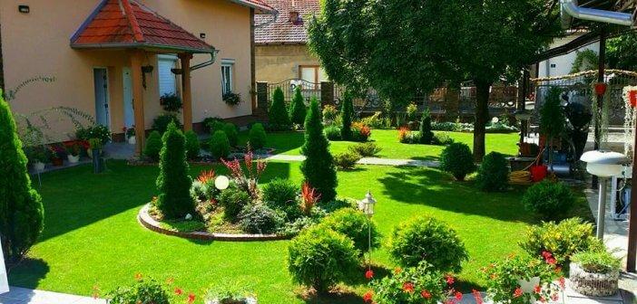 Konkurs za najlepše uređeno dvorište