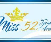 Prijave za miss 52. GROČANSKIH SVEČANOSTI