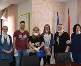 Predstavnici Zavoda u radnoj poseti Gradske opštine Grocka