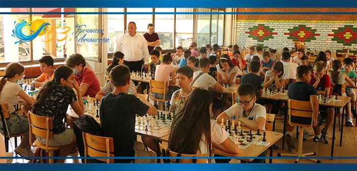 Završen turnir u šahu