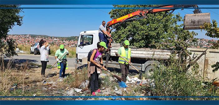 Tri miliona dinara za čišćenje divljih deponija